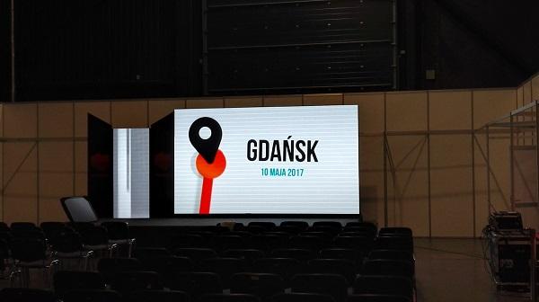 XII Targi eHandlu Gdańsk